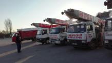 Ankara Mobil Asansör